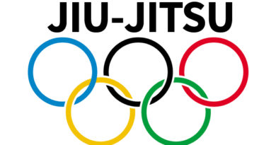 Brazilian Jiu-Jitsu in the Olympic Games