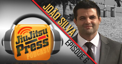 Episode 6: A Talk With SJJIF President João Silva