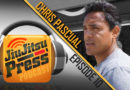 Episode 10: A talk with conditioning expert and Deuce Athletics co-owner Chris Pascual