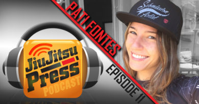 Episode 11: A conversation with Pati Fontes