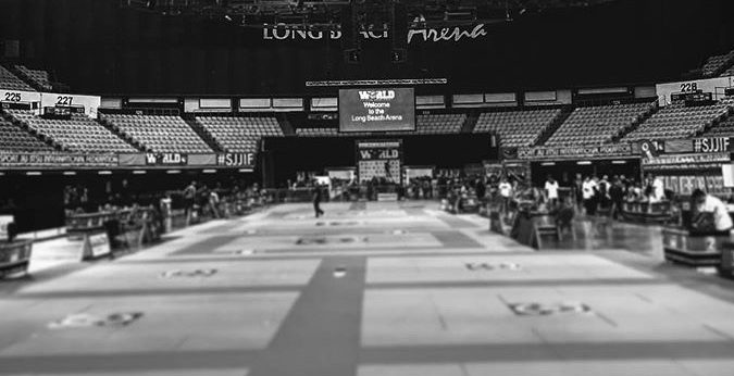 Jiu-Jitsu World Recap