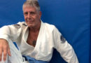 Celebrity Chef and Blue Belt, Anthony Bourdain Dead at 61